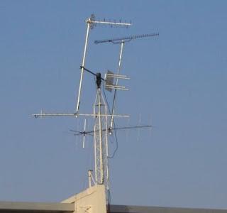 CS5CEP Antena
