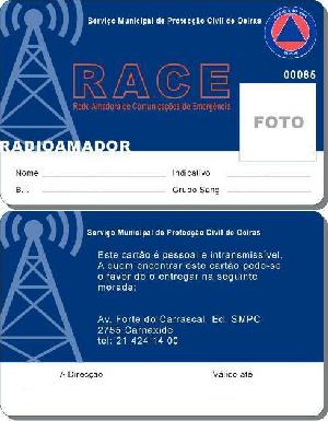 cartao race
